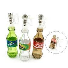 aliexpress buy new acrylic glass hookah steam bottle style
