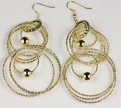 earrings saudi gold turkish gold earring saudi gold jewelry earring designs view