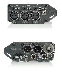 sound devices 302 audio mixer sd302 small powerful audio