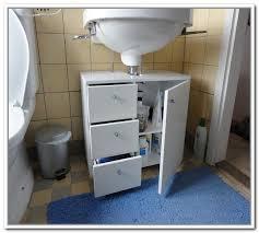 bathroom under cabinet storage decoration home decoration