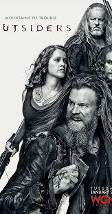 jadwal starz outsiders tv series 2016 2017 imdb