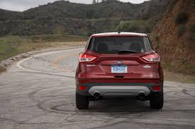 Ford Escape Accessories 2015 - 2014 ford escape se 1 6 ecoboost first test