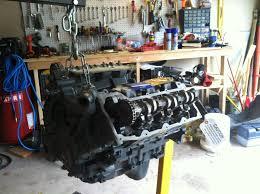 2004 dakota engine removal dodgeforum com