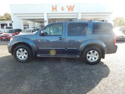 used nissan pathfinder used nissan pathfinder under 10 000 in alabama for sale used