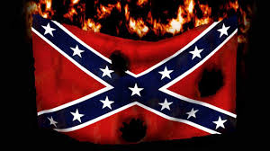 History Of Rebel Flag Dred Scott Madness Confederate Flag Burning Youtube