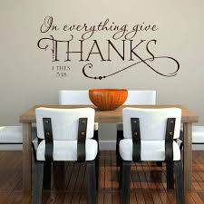 pictures for dining room walls dining room wall stickers dining room rooms a biblical vinyl