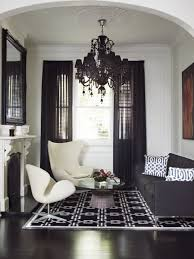 Black Chandelier Dining Room Best 25 Black Chandelier Ideas On Pinterest Vintage Chandelier