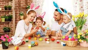 celebrating your easter as a family babyinfo
