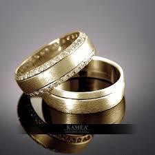 kamea svadobne obrucky golden wedding rings 7822 kamea