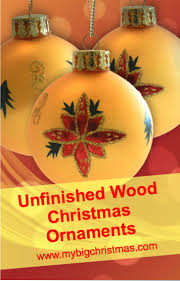 22 best unfinished wood ornaments images on