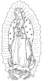 31 advent images coloring pages catholic