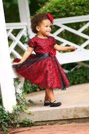 flower dress christmas dress girls special occasion dress