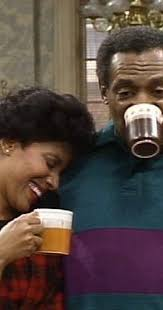 the cosby show bonjour tv episode 1984 imdb