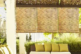 Bamboo Blinds Made To Measure Bamboo Roller Blinds Outdoor For Windows With Blinds Bedroom