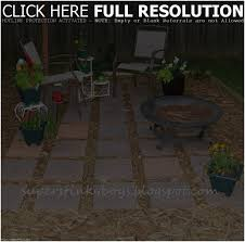 Cool Backyard Ideas On A Budget Backyards Winsome Diy Backyard Patio Ideas On A Budget Cheap