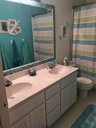 best 25 tile mirror frames ideas on pinterest tile mirror