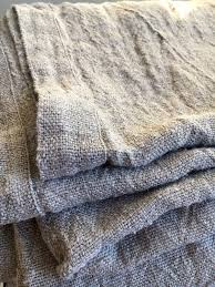 linen bed cover rustic linen rustic blanket linen throw
