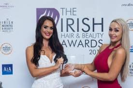 hair extensions galway winner of best hair extensions hair and beauty award 2017