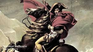 napoleon bonaparte biography youtube