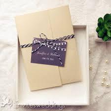 Pocket Invites New Pocket Invitations Wedding Invitations Online