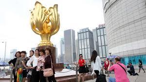 hong kong tourist bureau mainland tourist arrivals grow for in 13 months