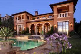 mediterranean style homes 40 modern mediterranean style homes style homes interior