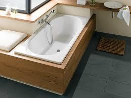 vasche da bagno legno vasche da bagno standard da incasso o pannellata tu quale scegli