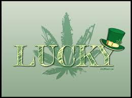 St Patricks Day Memes - happy st patrick s day lucky marijuana leaf weed memes