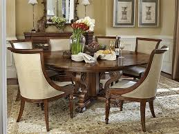 Biltmore Dining Room by Fine Furniture Design Private Reserve Dining Table