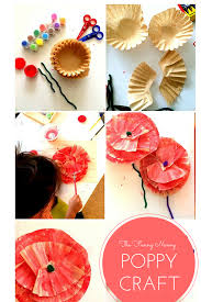 easy memorial day crafts the funny nanny