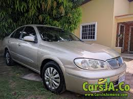 nissan bluebird for sale in jamaica carsja co