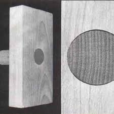 the dowel joint finewoodworking