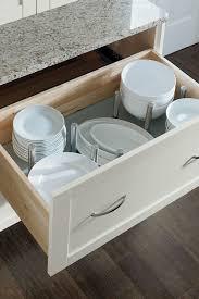 kitchen cabinet drawer peg organizer thomasville organization pegged dish organizer