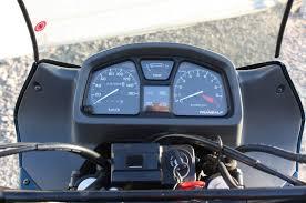 honda transalp rare dual sport u2013 1995 honda transalp xl400v bike urious