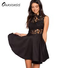 online shop okayoasis free shipping summer women elegant cocktail
