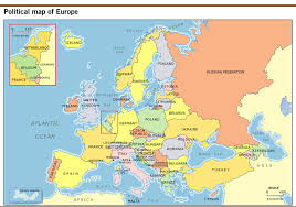 map of euroup map of europe 2014 map europe travel maps and