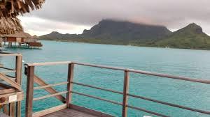 overwater bungalow tour bora bora june 2016 honeymoon four