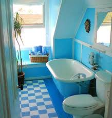 blue bathroom 20 extremely refreshing blue bathroom designs rilane