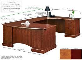 Corner Desk Beech Large Corner Desk Copan Me