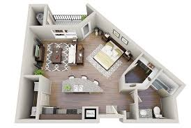 Apartment Layout Design Small Apartment Layouts Beautiful Design 6 Studio Floor Plans Gnscl