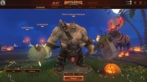 halloween 0 8 patch battlerite press