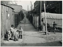 Basements For Dwellings by Housing Case Study Alley Dwellings Washington D C