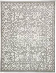 the most brandt machine woven graywhite area rug reviews birch