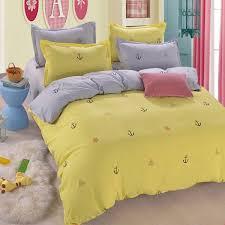 online get cheap yellow bed set aliexpress com alibaba group