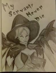 overwatch halloween mercy witch mercy overwatch halloween by stareyedglasses on deviantart