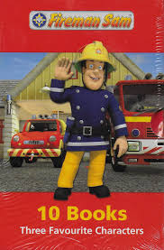 books box bob builder thomas friends fireman sam
