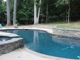 baltimore inground pools baltimore tubs baltimore pool
