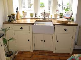 Freestanding Kitchen Ideas Cool Free Standing Kitchen Cabinets Picture Randy Gregory Design