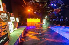 studio spaces events