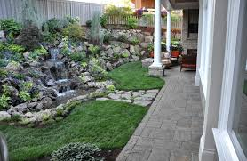backyard garden ideas pinterest backyard landscaping photo gallery